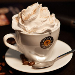 Кофейня «Dolce Coffee»