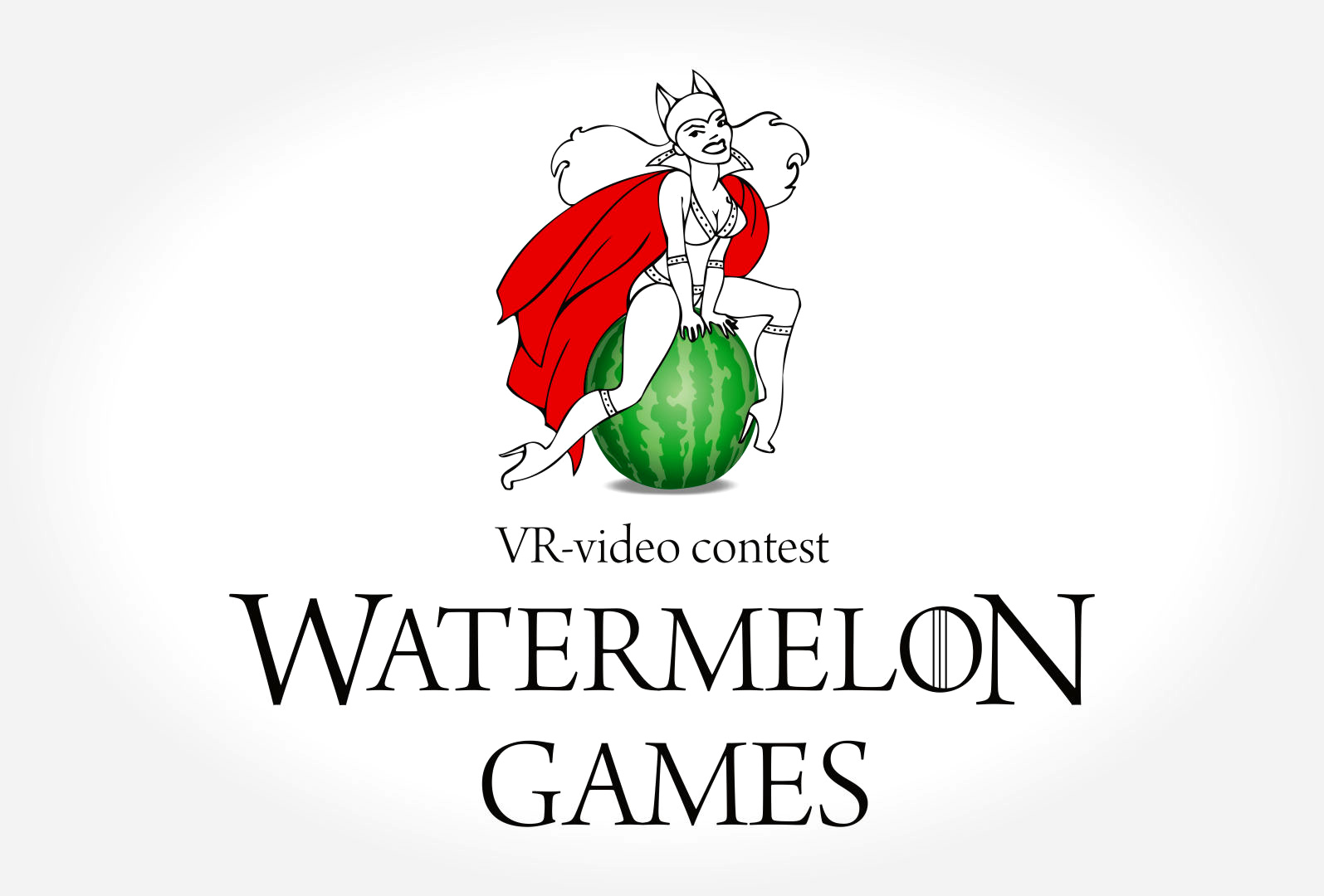 Анонс конкурса Watermelon Games
